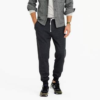 J.Crew Classic zip-pocket sweatpant