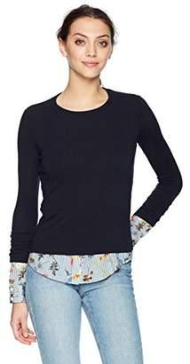 Bailey 44 Women's Green Thumb Sweater