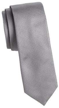 HUGO BOSS Slim Silk Tie