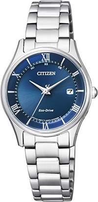 [シチズン]CITIZEN 腕時計 CITIZEN COLLECTION シチズンコレクション エコ・ドライブ電波時計 ES0000-79L レディース