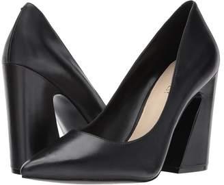 Nine West Henra Block Heel Sandal High Heels