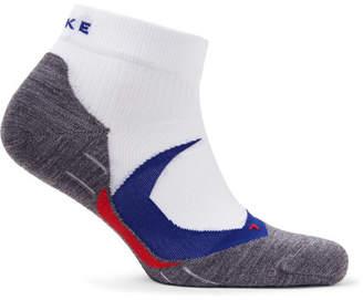 Falke Ergonomic Sport System Ru4 Stretch-Knit Running Socks