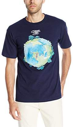 Liquid Blue Men's Fragile T-Shirt
