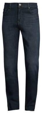 J Brand Kane Slim Straight Fit Jeans