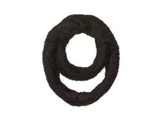 San Diego Hat Company BSS3653 Eyelash Knit Infinity Scarf