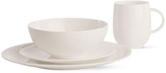 Design Within Reach All-Time Dinnerware, 16-Piece Set