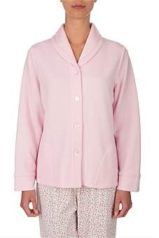 Givoni Geo Diamond Button Up Bed Jacket