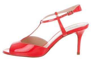 LK Bennett Quinn Ankle Strap Sandals w/ Tags