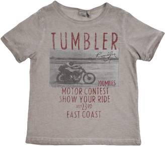 Mash Junior T-shirts - Item 37989357AM