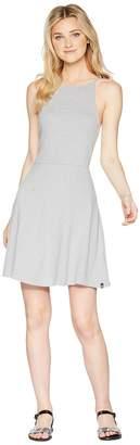 Volcom Cactus Ridge Dress Women's Dress