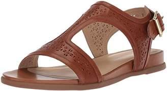 Hush Puppies Women's Dalmation T-Strap Fashion Sandals