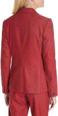 Rag & Bone Lexington Wool Blend Blazer