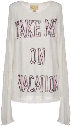 Wildfox Couture WHITE LABEL Sweaters