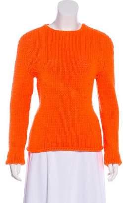 Michael Kors Rib Knit Sweater