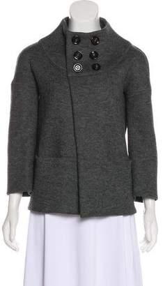 DSQUARED2 Virgin Wool Jacket