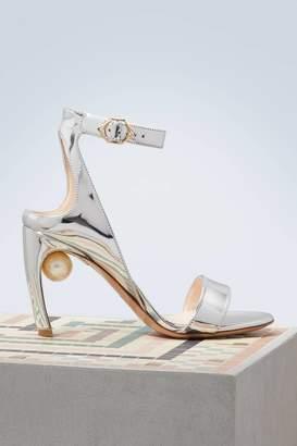 Nicholas Kirkwood Lola Pearl sandals