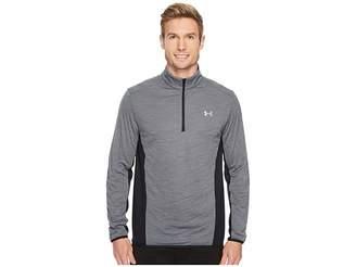 Under Armour Golf Reactor Hybrid 1/2 Zip Men's Long Sleeve Pullover