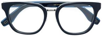 Marc Jacobs Eyewear round glasses