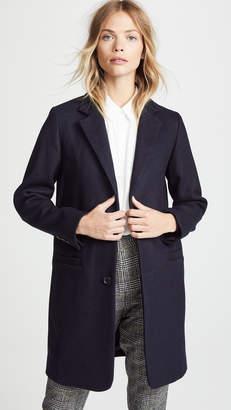 A.P.C. Carver Coat
