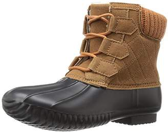 Call It Spring Women's Wohlberg Snow Boot $22.56 thestylecure.com