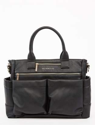 The Honest Company Everything Tote