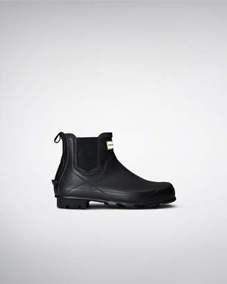 Hunter Men's Norris Field Chelsea Boots