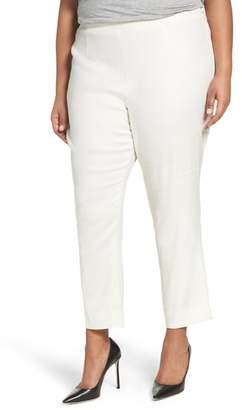 Nic+Zoe Luxe Linen Blend Pants