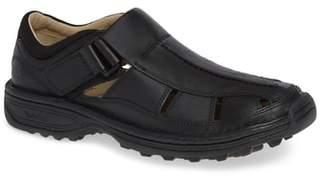 Timberland Altamont Fisherman Shoe