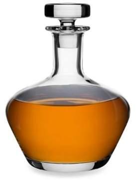 Villeroy & Boch 33 1/4-Ounce Strong Whiskey Carafe