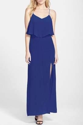 Myne Clover Silk Gown