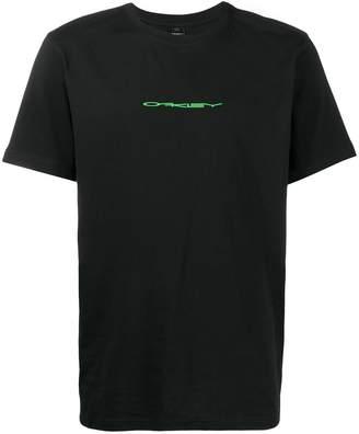 Oakley printed logo T-shirt
