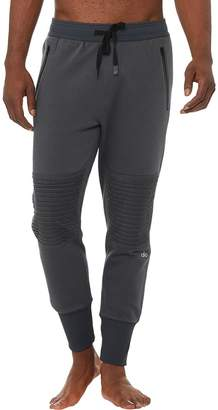 Alo Yoga Lounge Moto Jogger Pant - Men's