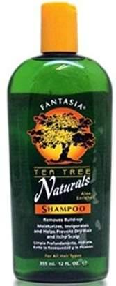 FANTASIA Tea Tree Naturals Shampoo