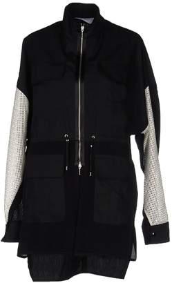Paolo Errico Overcoats