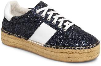 Marc Fisher Margo Espadrille Sneaker
