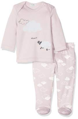 Benetton Undercolors Of Undercolors of Baby Boys' Lutk Fashion 2nd Del Pyjama Set