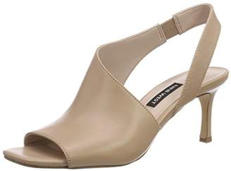 Nine West Women's ORRUS Open Toe Sandals