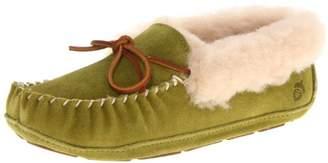 Acorn Women's Sheepskin Moxie Moccasin