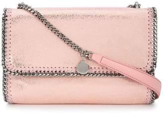 Stella McCartney foldover Falabella bag