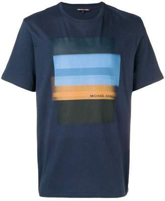 Michael Kors graphic print T-shirt
