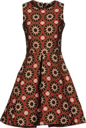 Byblos Short dresses - Item 34857362RA