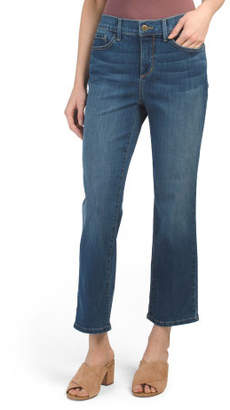 Made In Usa Marilyn Capri Jeans