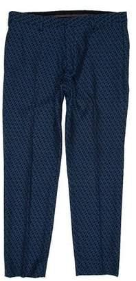 Belstaff Jacquard Dress Pants