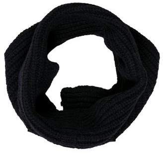 3.1 Phillip Lim Buckle-Accented Knit Snood w/ Tags