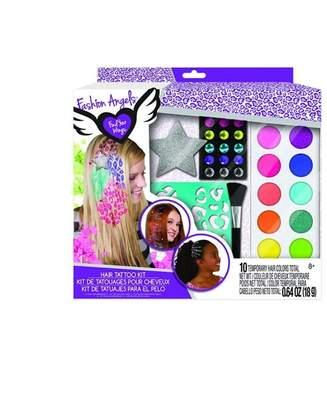 Fashion Angels Hair Tats - Hair Tattoo Kit