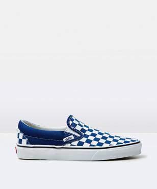Vans Cso Navy Shoe