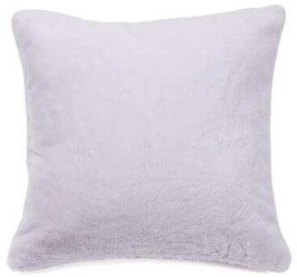 Mack & Milo Hugues Faux Fur Pillow Cover Mack & Milo