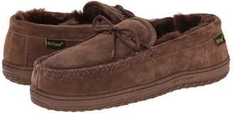 Old Friend Loafer Moccasin Men's Slippers