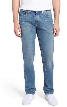 Levi's 511(TM) Slim Fit Jeans (E Block)