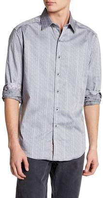 Robert Graham Old Bridge Woven Regular Fit Shirt